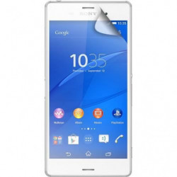 BLUEWAY Lot de 2 protege-écrans One Touch  pour Sony Xperia