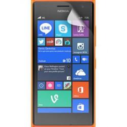 BIGBEN Lot de 2 proteges-écran  pour Nokia Lumia 735 - Trans