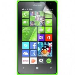 BIGBEN Lot de 2 proteges-écran  pour Nokia Lumia 435 - Trans