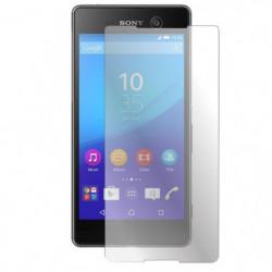 BIGBEN Protege-écran en verre trempé pour Sony Xperia M5 Aqu