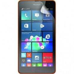 BIGBEN Lot de 2 proteges-écran  pour Nokia Lumia 535 - Trans