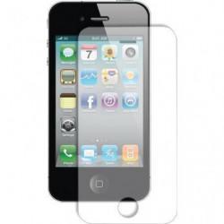 BBC Protection écran en verre trempé pour Iphone 4