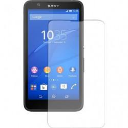 BIGBEN Protege-écran en verre trempé pour Sony Xperia E4G