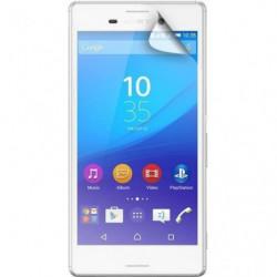 BIGBEN Lot de 2 protege-écrans One Touch  pour Sony Xperia M