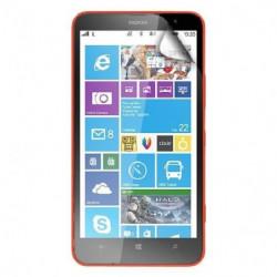 BLUEWAY Lot de 2 proteges-écran  pour Nokia Lumia 1320 - Tra