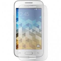 BIGBEN Protege-écran en verre trempé pour Samsung Galaxy Tre