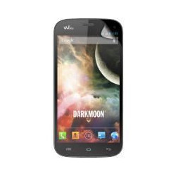 BLUEWAY Lot de 2 proteges-écran  pour Wiko Darkmoon - Transp