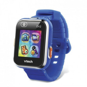 VTECH - Kidizoom Smartwatch Connect  DX2 Bleue