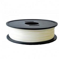 ECOFIL3D Filament PLA - 1,75 mm - 1 kg - Blanc