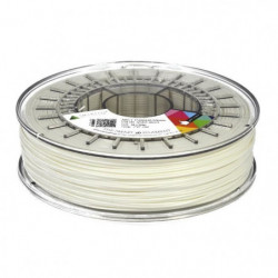 SMARTFIL Filament ABS - 1.75mm - Blanc - 750g