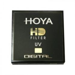 HOYA Filtre UV - HD ? 52.0mm