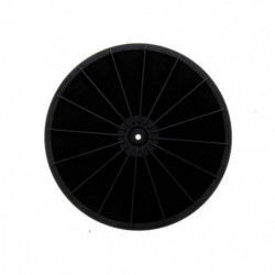 Filtre à charbon rond Ø 230 x H 25 mm
