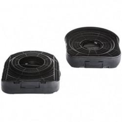 ELECTROLUX 942121987 - Filtre a charbon type 200 - Absorbe l