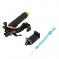 WHIPEARL GP419 Kit de support Mini Trepied Bras a Selfie et