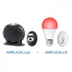 Pack amplicall 20-6 GEEMARC