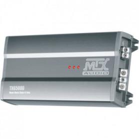 MTX TX6500D Amplificateur 12V Bloc Mono Classe-D