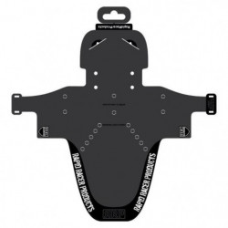 RRP Garde-boue Enduroguard Standard - Noir et blanc