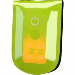 WOWOW Clips magnétiques réfléchissants Magnetlight - 4 LED -
