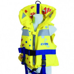 4WATER Gilet Chooprint 100N 20 a 30 Kg