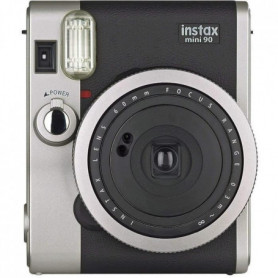 Fujifilm Instax Mini 90 NEO CLASSIC - noir