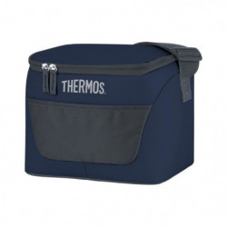 THERMOS Sac isotherme New Classic - 7 L - Bleu foncé
