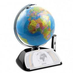 EXPLORAGLOBE Connect Le globe interactif évolutif