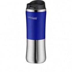 THERMOS Brilliant bouteille isotherme - 300ml - Gris / Bleu