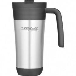 THERMOS Thermos mug travel - 425ml - Gris clair