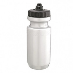 ROTO Gourde Squeeze 600 ml - Blanc