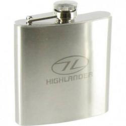 HIGHLANDER Flasque Acier 170