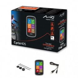 MIO GPS vélo 405 WEU - Processeur ARM Cortex-A7 - GPS Chipse