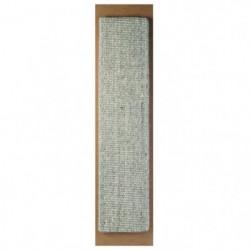 TRIXIE Griffoir XL, 17 × 70 cm, gris pour chat
