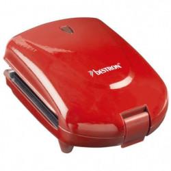 BESTRON ADM2003R Grill multifonctions électrique - Rouge