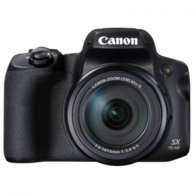 CANON Appareil Bridge PowerShot SX70 HS 20,3Mp