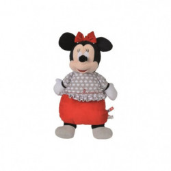 DISNEY Minnie Range Pyjama Rouge