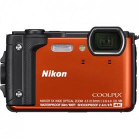 NIKON COMPACT W300 ORANGE