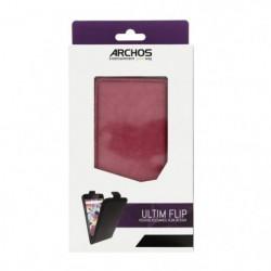 ARCHOS Etui clapet d'origine pour ARCHOS 55 Cobalt Plus - Fu