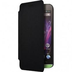 BIGBEN CONNECTED Etui folio pour Xperia Z5 Compact - Noir