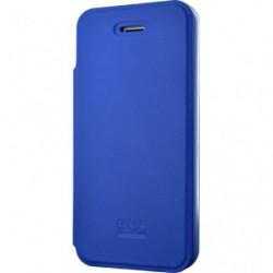 COLORBLOCK Etui de protection porte carte Iphone 5 / 5S - Bl