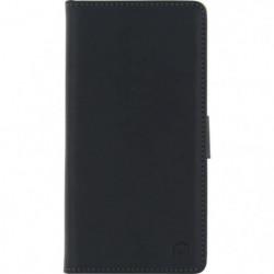 MOBILIZE Étui Portefeuille Classique pour LG G6 - Noir