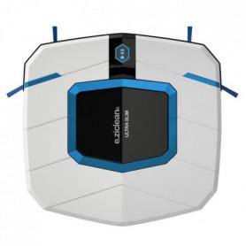 EZIclean Ultra Slim White V2, Aspirateur Robot