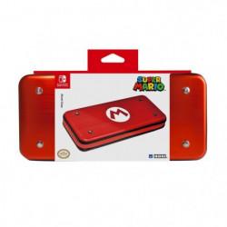 Etui Aluminium Mario pour Switch