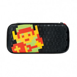 Housse Slim Retro Zelda pour Nintendo Switch