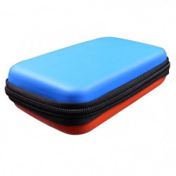 Sacoche bicolor pour Nintendo N2DSXL & N3DSXL