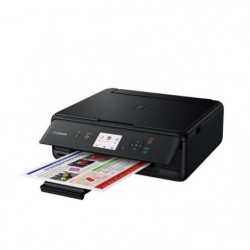 CANON Imprimante Multifonction 3 en 1 PIXMA TS5050 - Noire -