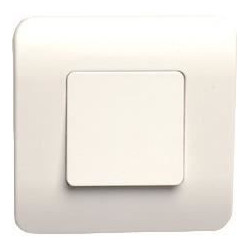 HONEYWELL Interrupteur poussoir 10 A Superswitch