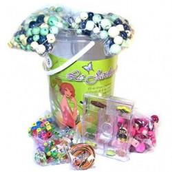 WDK Kit Baril Jardin Aux Perles