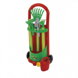 ECOIFFIER JARDIN Chariot du Petit Jardinier