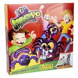 DARPEJE Spider Yoyo pour enfant