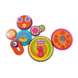 TOMY Mes Hypno-Aimants